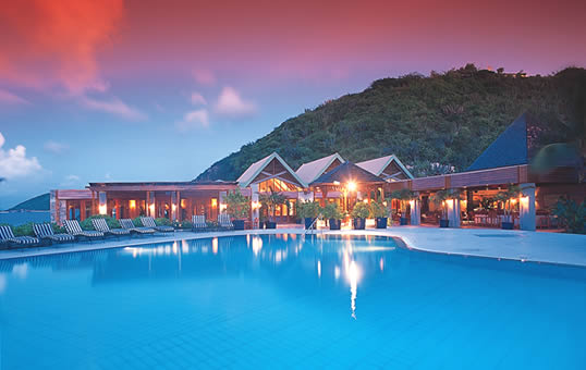 U.S. Virgin Islands Casino List